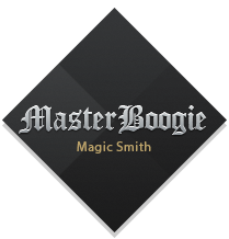 Master Boogie (Magic Smith)
